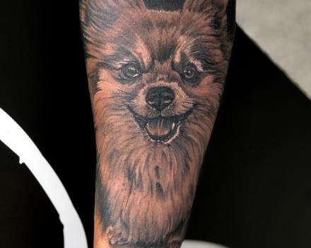 Tattoo's by Adri